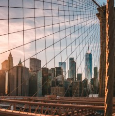 Brooklyn Bridge, Nowy Jork